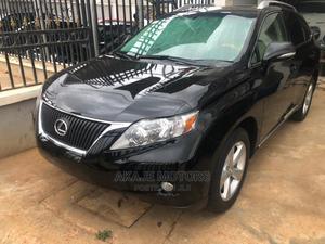 Lexus RX 2011 350 Black | Cars for sale in Kwara State, Ilorin East