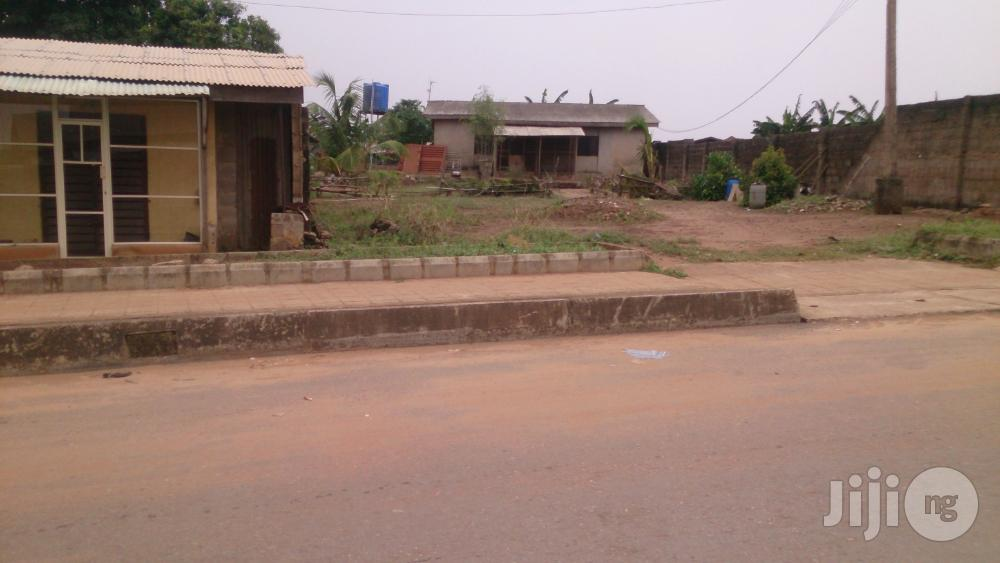3 Bedroom Flat On Plot Of Land   Houses & Apartments For Sale for sale in Ado-Odo/Ota, Ogun State, Nigeria