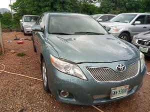Toyota Camry 2007 Green | Cars for sale in Abuja (FCT) State, Katampe