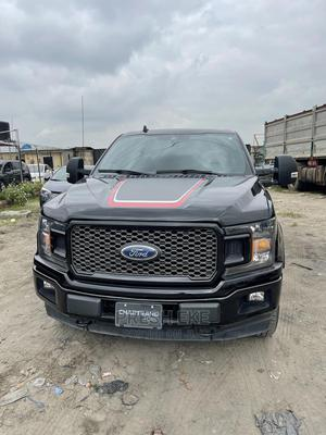 Ford F-150 2019 Black | Cars for sale in Lagos State, Lekki