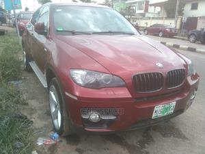 BMW M6 2010 Red | Cars for sale in Lagos State, Ikeja
