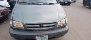 Toyota Sienna 1999 LE 4dr Green | Cars for sale in Delta State, Warri