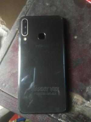 Infinix S4 32 GB Silver   Mobile Phones for sale in Imo State, Owerri