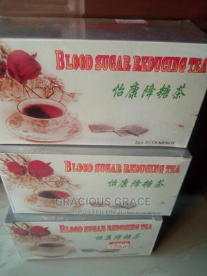 Sugar Reducing Tea | Vitamins & Supplements for sale in Lagos State, Agege