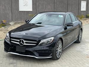 Mercedes-Benz C300 2016 Black   Cars for sale in Lagos State, Lekki