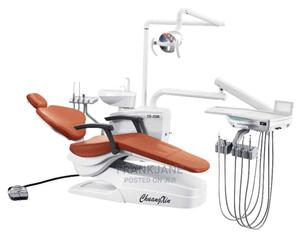 Complete Set Of Dental Chair Full Options   Medical Supplies & Equipment for sale in Lagos State, Lagos Island (Eko)