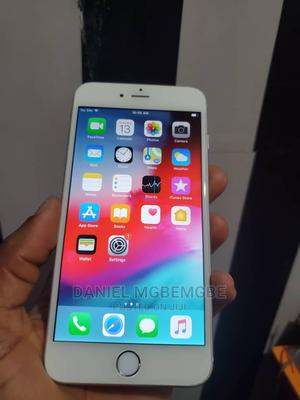 Apple iPhone 6s Plus 64 GB Silver | Mobile Phones for sale in Akwa Ibom State, Uyo