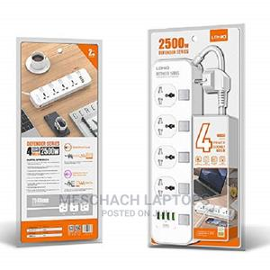 Ldnio SC4408 Defender Series Load Protection | Accessories for Mobile Phones & Tablets for sale in Lagos State, Ikeja