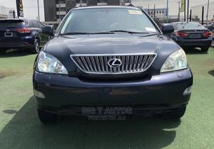 Lexus RX 2004 Blue | Cars for sale in Lagos State, Lekki