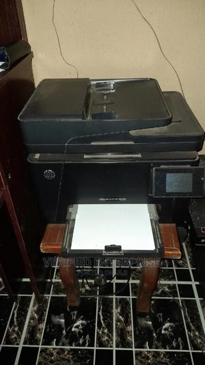 Hp Printer Mfp M177fw | Printers & Scanners for sale in Lagos State, Alimosho