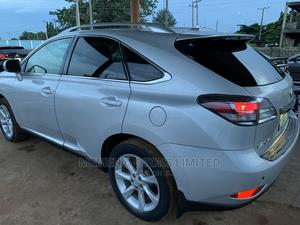 Lexus RX 2010 350 Silver | Cars for sale in Delta State, Oshimili South