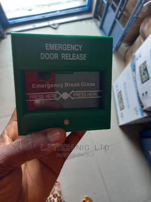 Emergency Break Glass | Home Appliances for sale in Lagos State, Ikeja