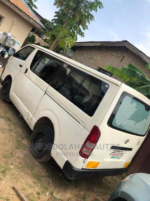 Hummer Bus Toyota Hiace 2005 for Sale | Buses & Microbuses for sale in Lagos State, Ipaja