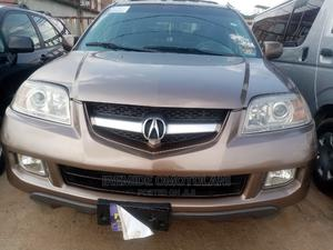 Acura MDX 2006 Gold | Cars for sale in Lagos State, Abule Egba