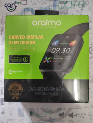 Oraimo OSW 16 Smart Watch   Smart Watches & Trackers for sale in Lagos State, Ikeja