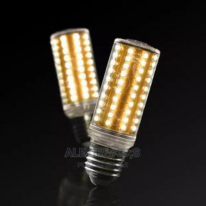 Led Corn Bulb/Hob Bulbs - Warm White | Home Accessories for sale in Abuja (FCT) State, Kubwa