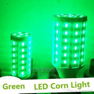Led Corn Bulb/Hob Bulbs - Green | Home Accessories for sale in Abuja (FCT) State, Kubwa