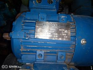 Electric Motor | Manufacturing Equipment for sale in Lagos State, Ikeja