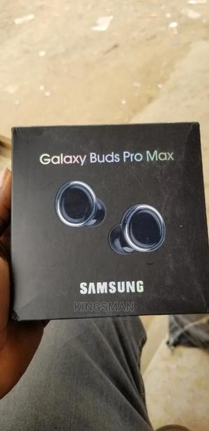 Samsung Buds Pro Max | Headphones for sale in Lagos State, Ikeja