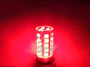 Led Corn Bulb/Hob Bulbs - Red | Home Accessories for sale in Abuja (FCT) State, Kubwa