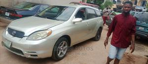 Toyota Matrix 2006 Silver   Cars for sale in Lagos State, Abule Egba