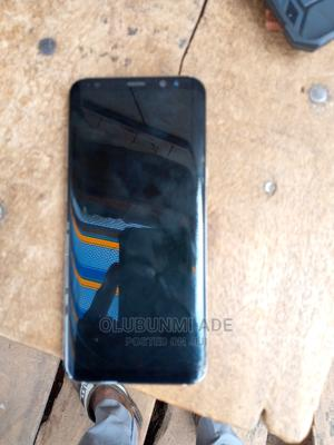Samsung Galaxy S8 Plus 64 GB Gold | Mobile Phones for sale in Ondo State, Akure
