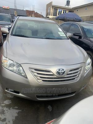 Toyota Camry 2007 Gold | Cars for sale in Oyo State, Ibadan