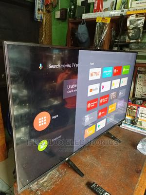 49/50 Inch Sony Wifi Android Smart UHD LED TV - UK Used | TV & DVD Equipment for sale in Rivers State, Port-Harcourt