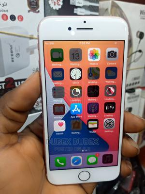 New Apple iPhone 7 128 GB Pink | Mobile Phones for sale in Rivers State, Port-Harcourt