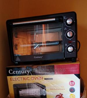 Century Electric Oven 20L | Kitchen Appliances for sale in Lagos State, Ikorodu