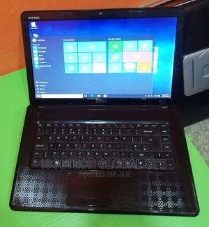 Laptop Dell 4GB Intel Core 2 Duo HDD 320GB   Laptops & Computers for sale in Lagos State, Oshodi