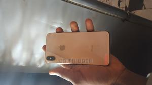 Apple iPhone XS Max 64 GB Gold   Mobile Phones for sale in Lagos State, Surulere