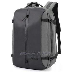 17-Inch Multi Function Travel Laptop Backpack Bag | Computer Accessories  for sale in Lagos State, Surulere