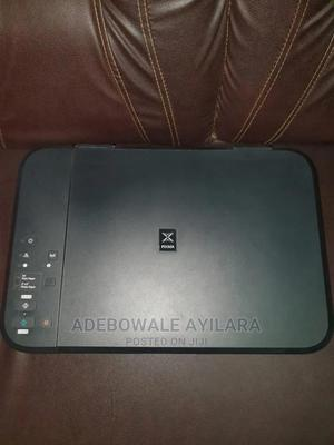 Coloured Wireless Printer | Printers & Scanners for sale in Oyo State, Ido