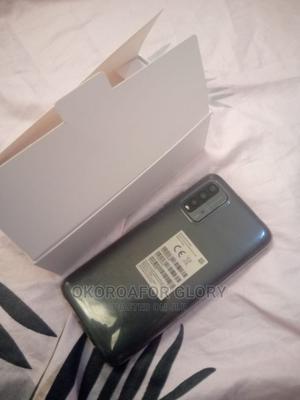 New Xiaomi Redmi 9T 128 GB Black | Mobile Phones for sale in Ebonyi State, Abakaliki