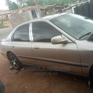 Honda Accord 1999 EX Gold   Cars for sale in Oyo State, Ibadan
