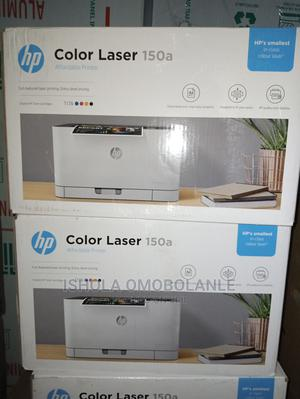 Color Laser 150A   Printers & Scanners for sale in Niger State, Minna