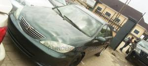 Toyota Camry 2006 Green   Cars for sale in Lagos State, Isolo