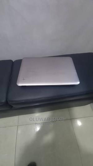 Laptop HP Pavilion Dv6 4GB Intel Core I5 HDD 512GB   Laptops & Computers for sale in Lagos State, Surulere