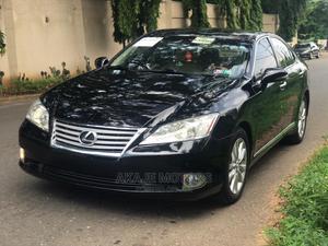 Lexus ES 2012 350 Black   Cars for sale in Kwara State, Ilorin East