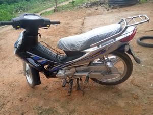 Haojue HJ110-5 2019 Gray | Motorcycles & Scooters for sale in Ogun State, Ado-Odo/Ota