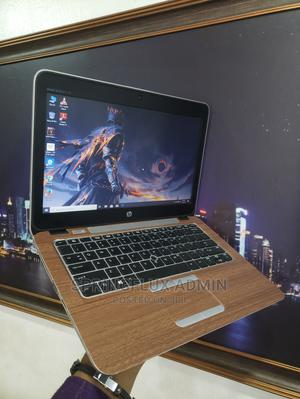 Laptop HP EliteBook 820 G3 8GB Intel Core I7 HDD 250GB | Laptops & Computers for sale in Lagos State, Ikeja