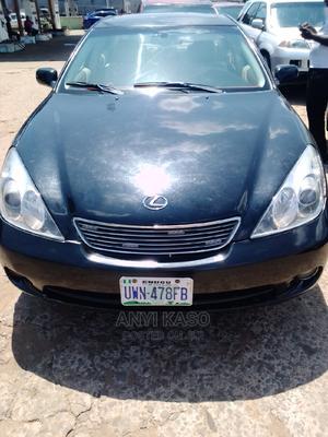 Lexus ES 2005 330 Black | Cars for sale in Enugu State, Enugu