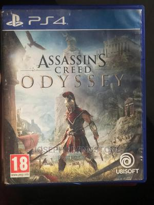 Assassins Creed Odyssey   Video Games for sale in Cross River State, Calabar