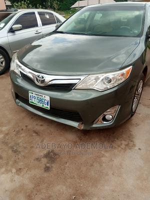 Toyota Camry 2012 Green | Cars for sale in Ondo State, Akure
