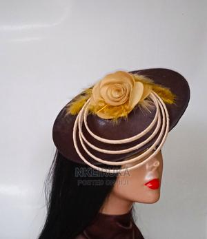 Fascinator   Clothing Accessories for sale in Lagos State, Kosofe