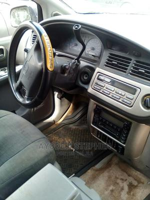 Toyota Sienna 2000 Blue | Cars for sale in Kwara State, Ilorin West