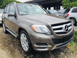 Mercedes-Benz GLK-Class 2013 350 4MATIC   Cars for sale in Lagos State, Amuwo-Odofin