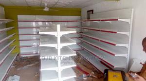 Super Market Shelf Double | Restaurant & Catering Equipment for sale in Lagos State, Surulere