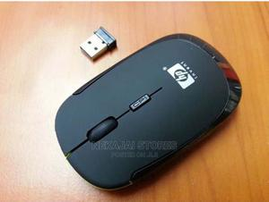 HP Wireless Mouse USB 2.4ghz | Computer Accessories  for sale in Lagos State, Surulere